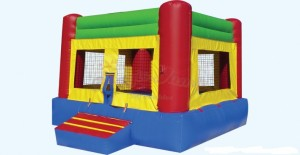 Indoor Unit Bounce House